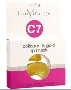 new-lonvitalite-c7-collagen-gold-lip-mask
