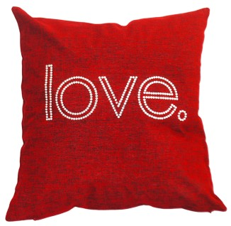 pillow_-_love